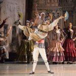 Санкт-Петербургский театр балета имени Леонида Якобсона представит в рамках «Русских сезонов» в Германии балет «Дон Кихот»
