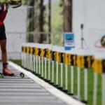 Сборная Московской области по летнему биатлону стала второй на первенстве России