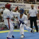 Сборная Московской области – серебряный призер Всероссийских юношеских Игр боевых искусств