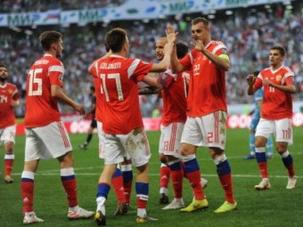 Сборные Шотландии и России встретятся в квалификации ЧЕ-2020