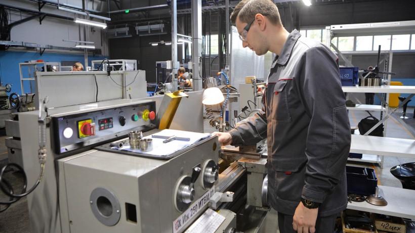 Семьдесят рабочих мест появилось после запуска новой производственной линии на АК «Рубин»