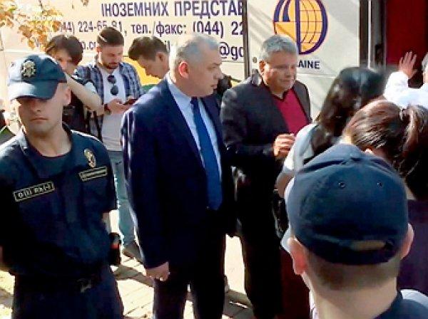 """""""Сенцов помилован"""": Россия и Украина завершили обмен заключенными"""