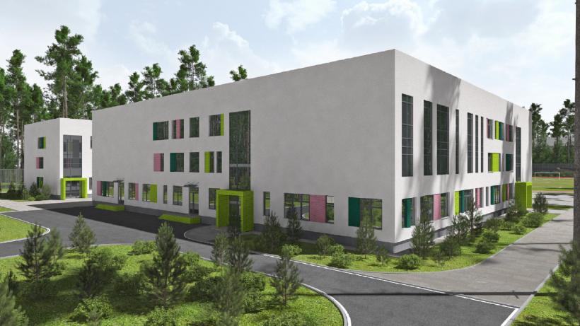 Школа на 550 мест появится в Ликино-Дулеве в 2020 году