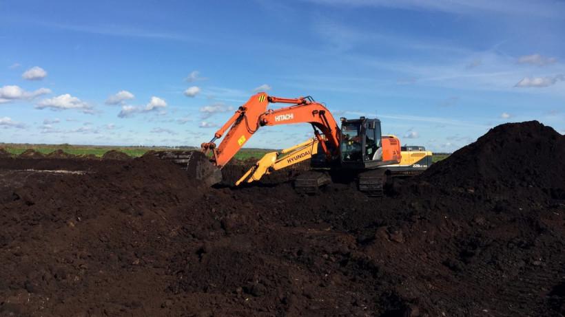 Штрафы за несоблюдение режима охраны редких почв могут ввести в регионе