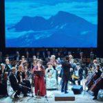 Симфоническая сюита «Алтайский сказ. Полет над временем»
