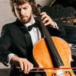 Симфонический концерт Фестиваля «Cello-форум» (день первый)
