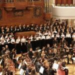 Симфонический оркестр и хор студентов Казанской государственной консерватории приняли эстафету «Русских сезонов» в Германии
