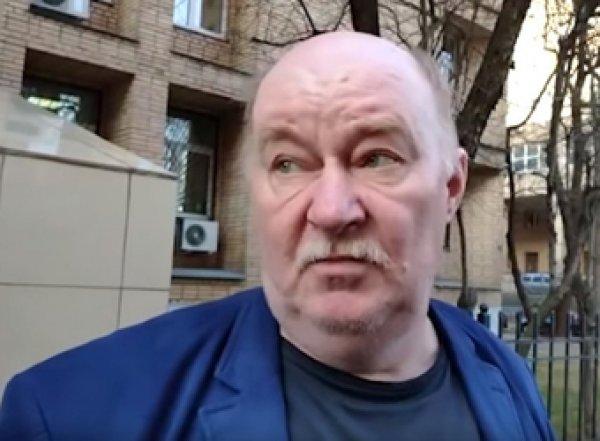 Скончался адвокат Александра Кокорина