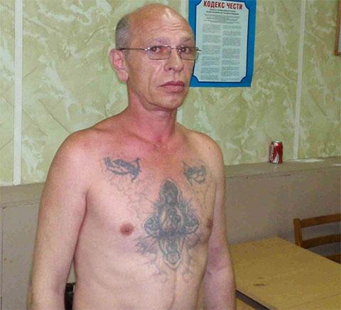 СМИ назвали воров в законе, которые содержались в знаменитом ИВС №1 на Петровке, 38