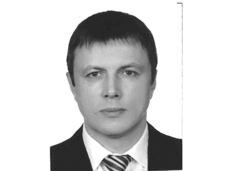 СМИ опубликовали фото «агента ЦРУ из Кремля» — Олега Смоленкова