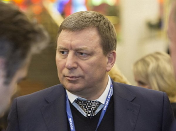 СМИ: в Кремле согласились проверить на коррупцию единоросса Метельского из расследования Навального