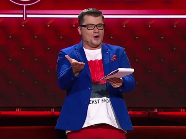 «Сняли много, снимали долго»: Гарик Харламов выложил «убойное» видео про новый сезон Comedy Club