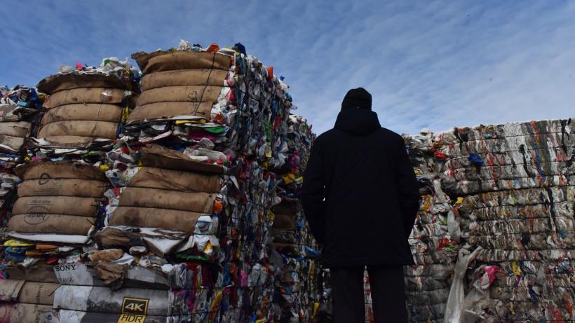 Современную индустрию термической утилизации мусора создадут в Подмосковье к концу 2024 года