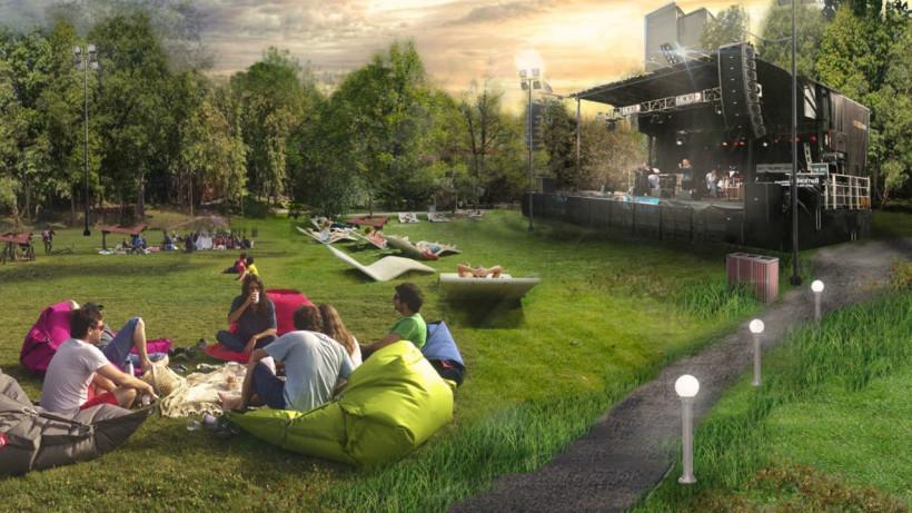 Создание комфортной городской среды завершат в 4 городах Подмосковья до конца года