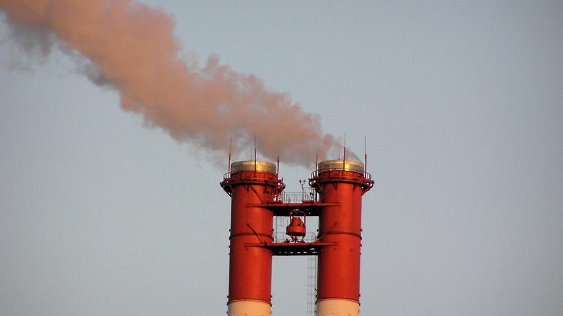 Сто датчиков контроля качества воздуха установят в Подмосковье до конца 2020 года
