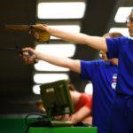 Стрелки из Московской области представят Россию на чемпионате Европы