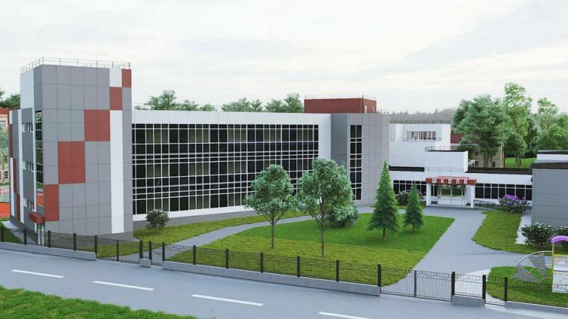 Строительство нескольких школ в Серпухове планируют завершить в 2020 году