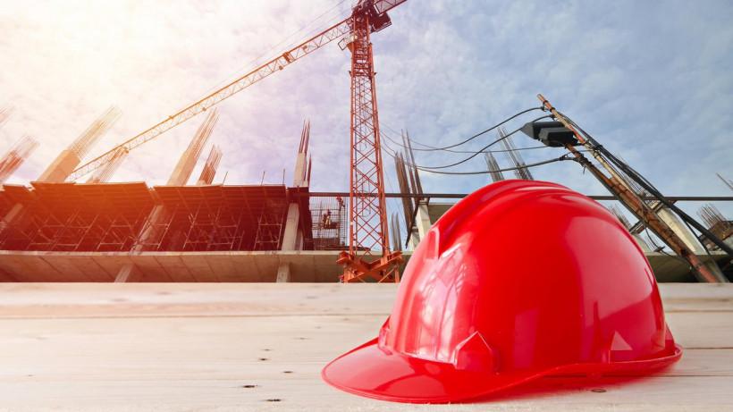 Строительство восьми новых объектов стартовало в Подмосковье за неделю