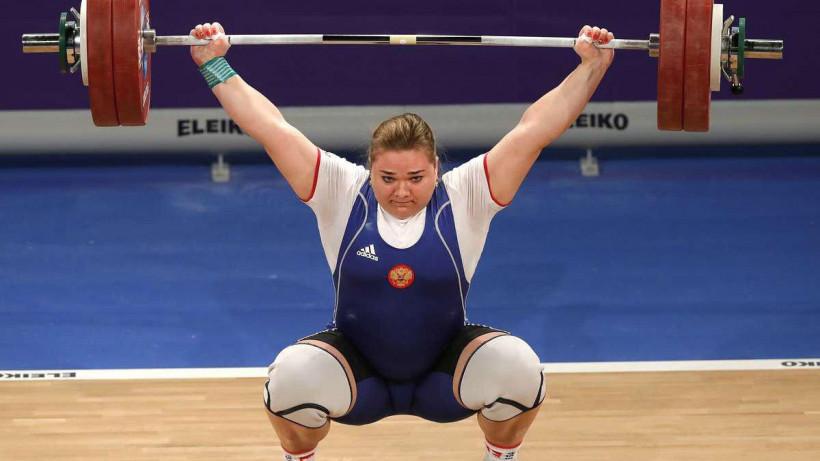 Татьяна Каширина из Подмосковья завоевала серебряную медаль на чемпионате мира