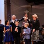 Театральный марафон и Кавказский фестиваль «Мариинский» стартовали во Владикавказе