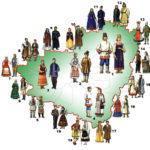«Традиции и обычаи народов Самарской области»