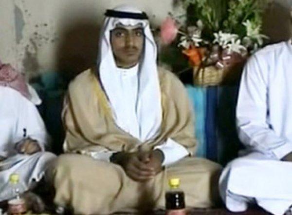 Трамп сообщил о ликвидации сына Усамы бен Ладена