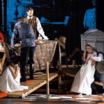Трансляции спектаклей-участников фестиваля «Старейшие театры России» пройдут на портале «Культура.РФ»