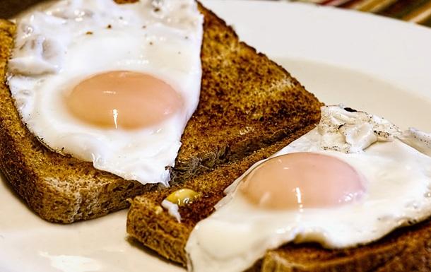 Ученые опровергли опасность употребления яиц