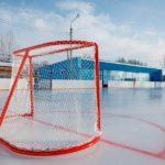В 2019 году в Московской области откроются 15 новых хоккейных площадок