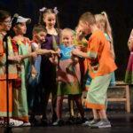 В «Артеке» стартовала смена Art-ТЕАТР в рамках проекта «Театр-дети»