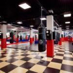В Чехове открылась школа бокса Александра Поветкина