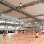 В Химках открылся физкультурно-спортивный комплекс площадью 2400 квадратных метров
