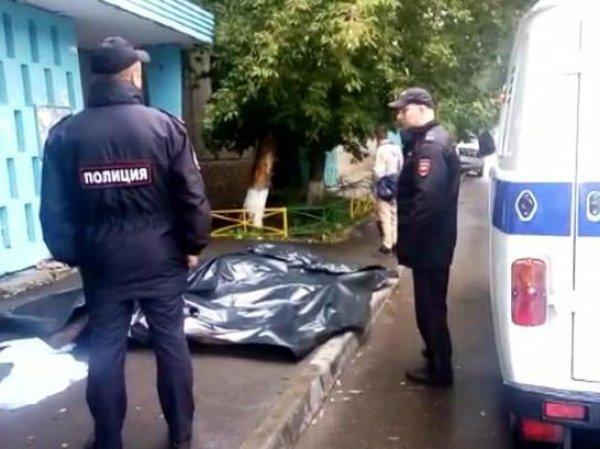В Красноярске при пожаре погибли 8 человек, в том числе прокурор Лесосибирска с семьей