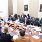 В Минкультуры обсудили пути развития Музея МХАТ