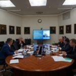 В Минкультуры России обсудили концепцию развития Кирилло-Белозерского музея-заповедника