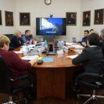 В Минкультуры России обсудили концепцию развития музея-заповедника «Царское село»