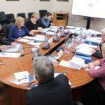 В Минкультуры России обсудили пути развития Российского этнографического музея