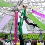 В Одинцово пройдёт танцевальная «Битва парков Подмосковья»