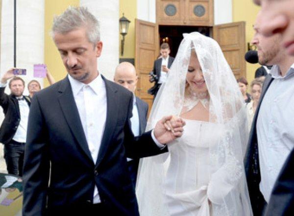 В РПЦ задумались о сносе храма в Москве, который «оскорбила» венчанием Собчак