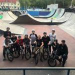 Велосипедисты из Московской области выступят на чемпионате России по BMX
