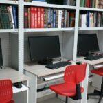 Владимир Мединский открыл первую модельную библиотеку, созданную в рамках нацпроекта «Культура»