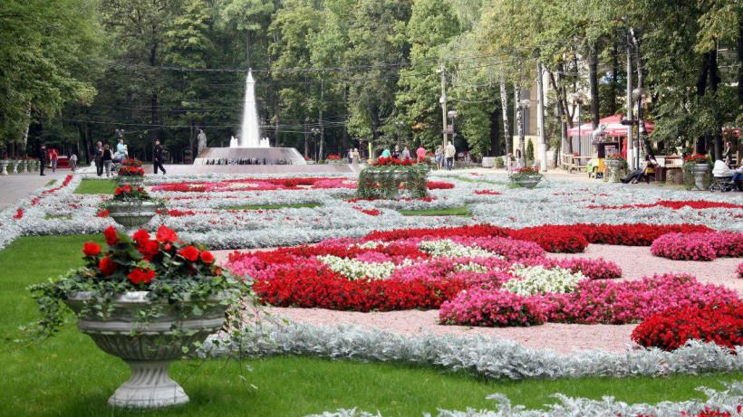 Власти Московской области рассказали о благоустройстве 6 военных городков