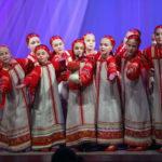 Всероссийский фестиваль русского народного танца на приз им Т. А. Устиновой пройдет во Владимире
