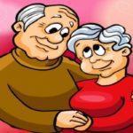 Встреча «Добрым словом друг друга согреем»