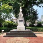 Встреча «Три памятника поэту Алексею Кольцову»