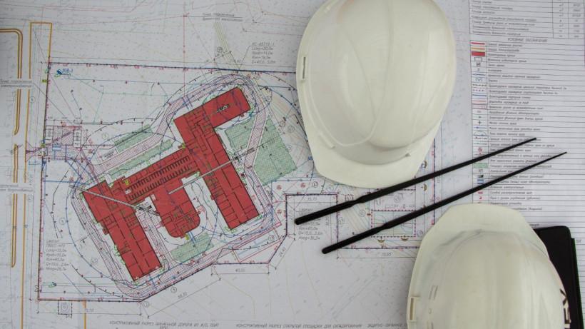 Выдано разрешение на строительство учебной пристройки на 450 мест в Химках