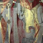 Выставка ковров, гобеленов и панно из Музея современной истории России открылась в Комсомольске-на-Амуре
