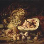 Выставка «Радость для всех чувств. Западноевропейский натюрморт XVI–XIX веков»