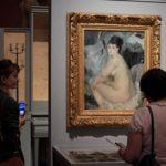 Выставку «Щукин. Биография коллекции» в Москве посетили более 350 тысяч человек