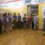 Закрытие выставки «Побратимы Халхин-Гола»